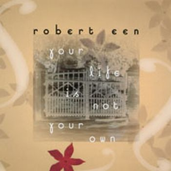 Your Life Is Not Your Own CD cover